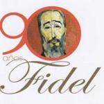fidel-90aniv