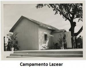 Campamento Lazear A