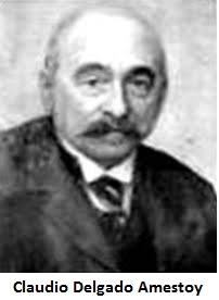 Claudio Delgado Amestoy