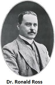 Dr. Ronald Ross