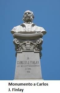 Homenajes a Finlay