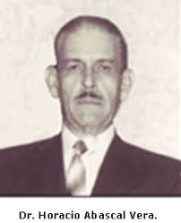 Horacio Abascal