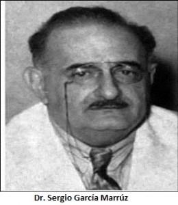 Sergio García Marruz