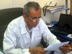 Manuel A Vera Gonzalez