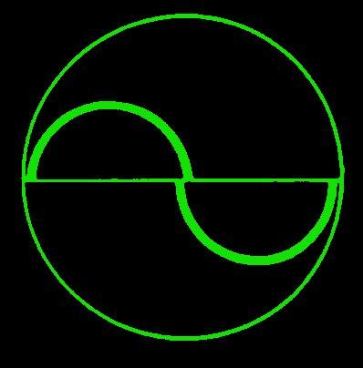 f38fc80329 Insuficiencia de fluoresceína producirá semicírculos muy finos y de radio  demasiado grande.