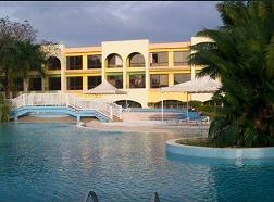 Las Praderas Hotel, Havana