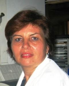 Dra. Mirtha Infante