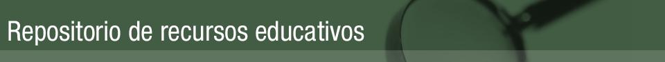 Repositorio de recursos educativos (UVS)