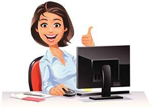 webmaster gestor de contenidos