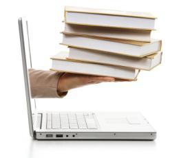 libros digitales computadoras