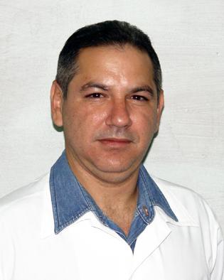 Eberto Garcia Silvera