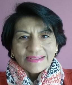 Carmen  Falconí